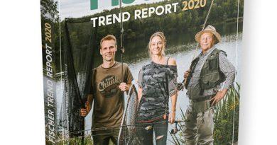 Fischer Trend report Bücher