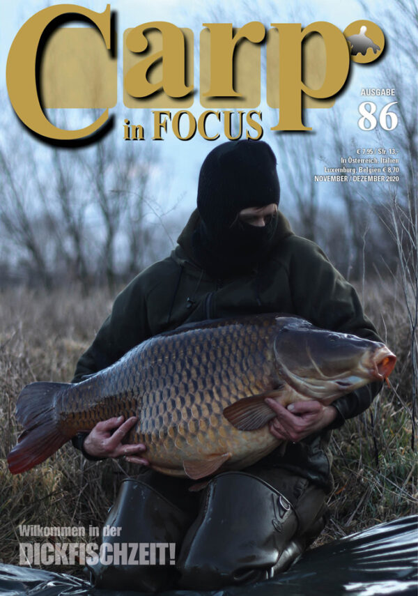 CiF Ausgabe 86