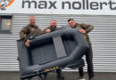 iBoats GEN5 Carbon Black Serie: super leicht und kompakt