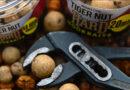 Neu: Monster Tigernut Hard Hookbaits