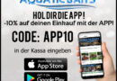 Hol Dir die Aquatic Baits App