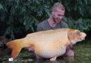Was für ein Fisch!